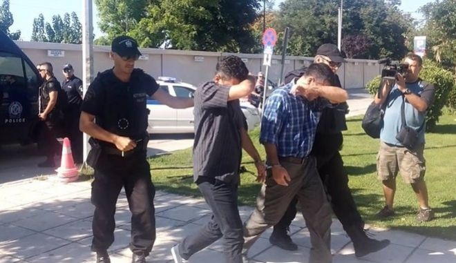 Την ερχόμενη εβδομάδα η απόφαση για έκδοση ή μη των Τούρκων αξιωματικών