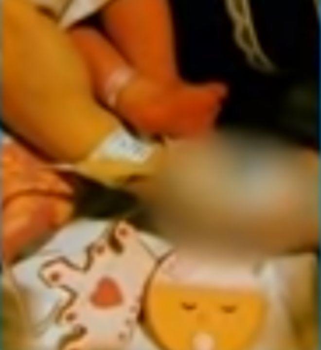 Δεύτερη φορά μαμά η Πηνελόπη Αναστασοπούλου - Γέννησε ένα υγιέστατο κοριτσάκι