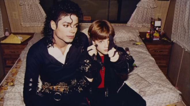 Leaving Neverland: Ένα τηλεοπτικό ντοκιμαντέρ για τον Μάικλ Τζάκσον σοκάρει την παγκόσμια κοινότητα