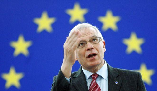 O Josep Borrell