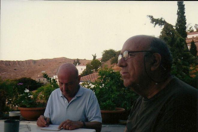 Έξι χρόνια χωρίς τον Θόδωρο Αγγελόπουλο
