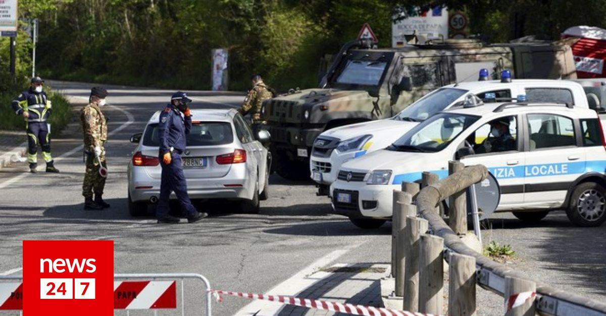 Ιταλία: Επίθεση με μαχαίρι σε 20χρονη Ελληνίδα φοιτήτρια – Κόσμος