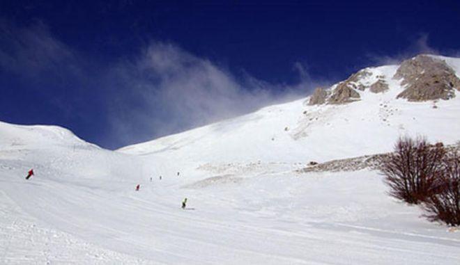 Φονική χιονοστιβάδα στη βόρεια Ιταλία. Τουλάχιστον έξι οι νεκροί
