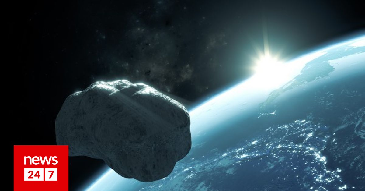 One less risk: We escaped the asteroid Apophis for 100 years – Science