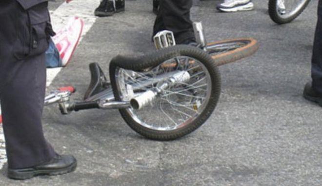 Παραδόθηκε η οδηγός που σκότωσε τον 57χρονο ποδηλάτη στα Χανιά