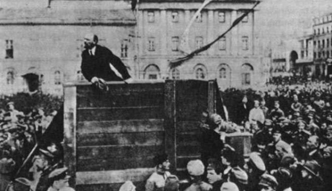 Komintern: Πώς γεννήθηκε η Κομμουνιστική Διεθνής μέσα στον Α' Παγκόσμιο Πόλεμο