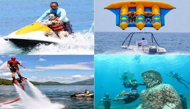 Λιμενικό: Αναβάθμιση των ελέγχων σε επιχειρήσεις θαλασσίων σπορ με 155 νέα tablets