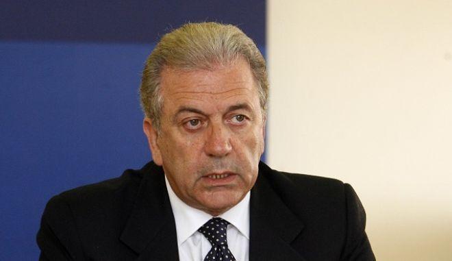 Αβραμόπουλος: Χτυπήθηκε η καρδία της Ευρώπης