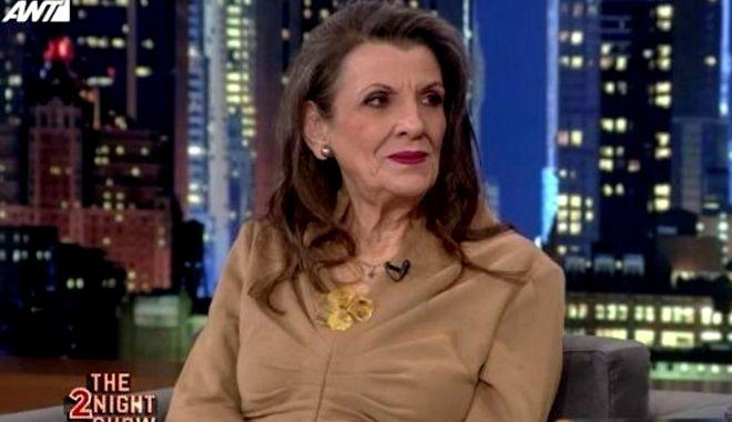 Μαρία Κανελλόπουλου