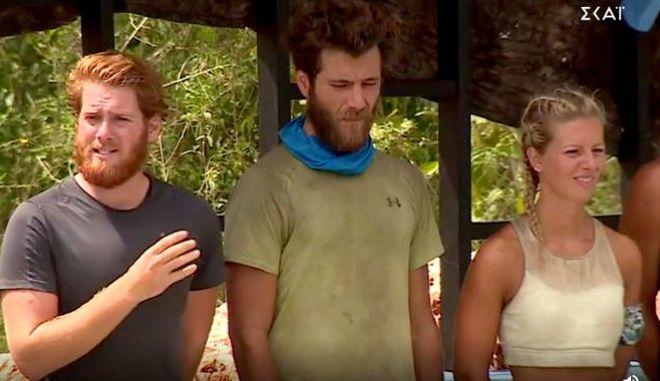 Survivor 4: Δεν ξανάγινε - Πρότειναν από τώρα τους τέσσερις υποψήφιους