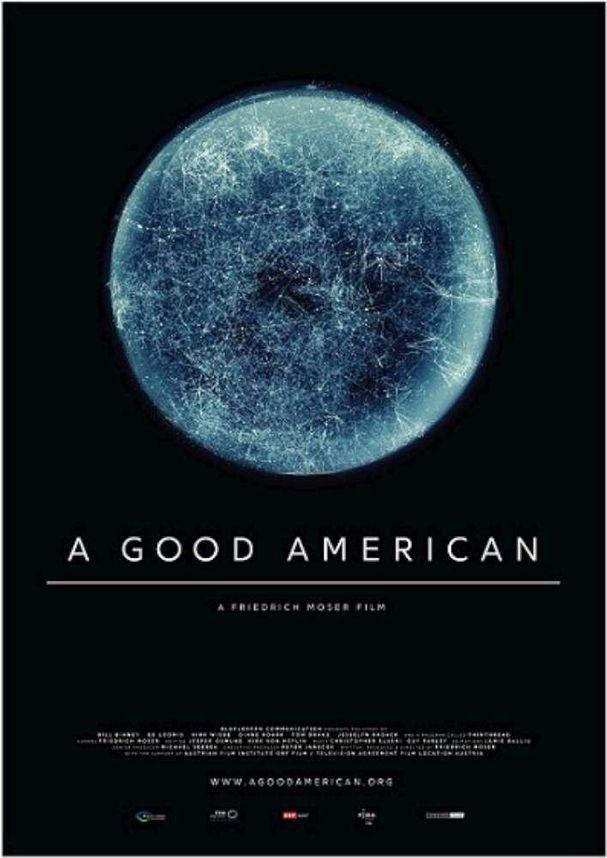 Θα μπορούσε να αποφευχθεί η τραγωδία της 11ης Σεπτεμβρίου 2001; Η απάντηση στο «A Good American», από το CineDoc