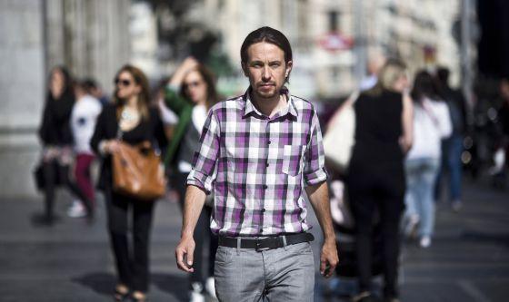 ΣΥΡΙΖΑ και PODEMOS: Παράλληλοι βίοι. Ισπανοί πολίτες μιλάνε για τον δικό τους Τσίπρα