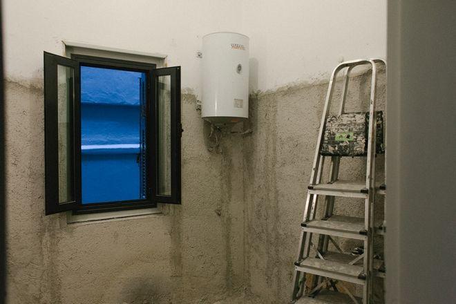 Ανακαίνιση μπάνιου γρήγορα και απλά