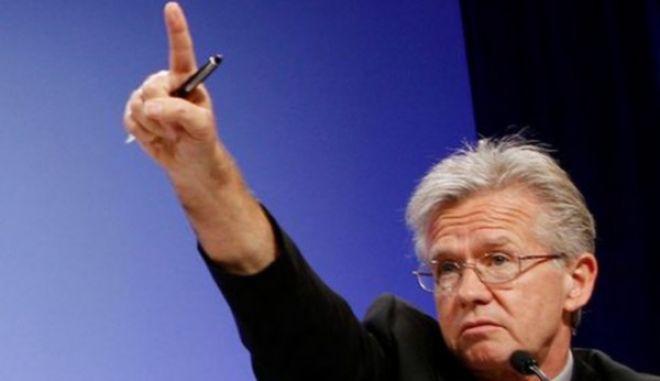 ΔΝΤ προς ΕΕ: Ο χρόνος τελειώνει, πάρτε αποφάσεις για το ελληνικό χρέος