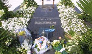 Μνημόσυνο Κωνσταντίνου Καραμανλή