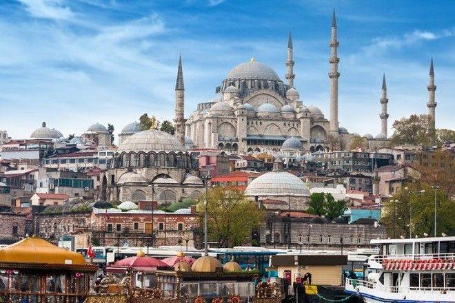 Οι καλύτεροι προορισμοί του 2018 – Σε ποια θέση βρίσκεται η Ελλάδα