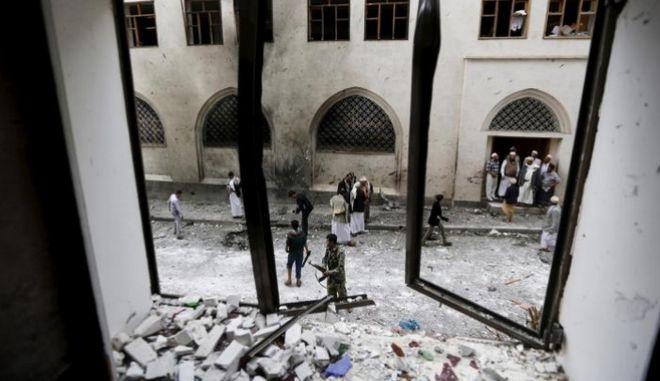 Υεμένη: Εννέα άμαχοι νεκροί σε αεροπορική επιδρομή