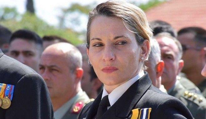 Ειρήνη Αργύρη, πρώτη γυναίκα κεντρική λιμενάρχης: ''Κέρδισα το σεβασμό των ανδρών με τη δουλειά μου''
