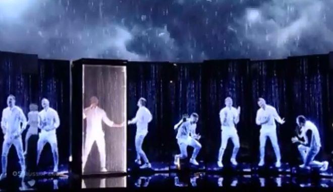 Eurovision 2019: Καταπληκτική εμφάνιση από το μεγάλο φαβορί, τη Ρωσία