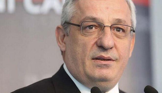 O πρεσβευτής Ισμαήλ Χάκι Μούσα