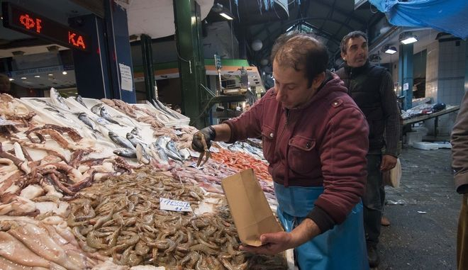 ΕΛΚΕΘΕ: Δεν είμαστε σίγουροι ακόμα για τα ψάρια