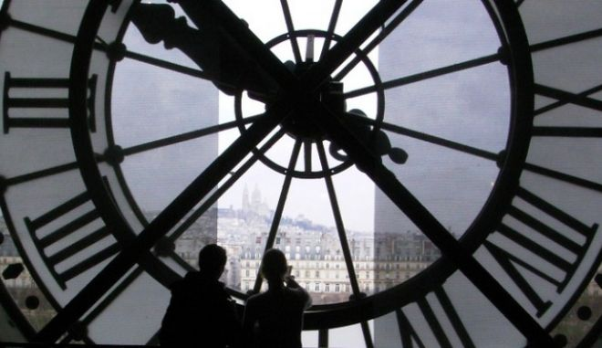 Αλλαγή ώρας: Μέσα σε όλα ξεχάσαμε πότε πάμε τα ρολόγια μπροστά