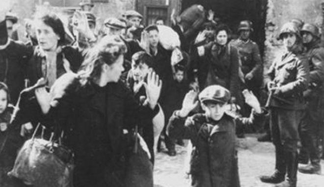 Αποζημιώσεις σε 80.000 Εβραίους θα δώσει η Γερμανία