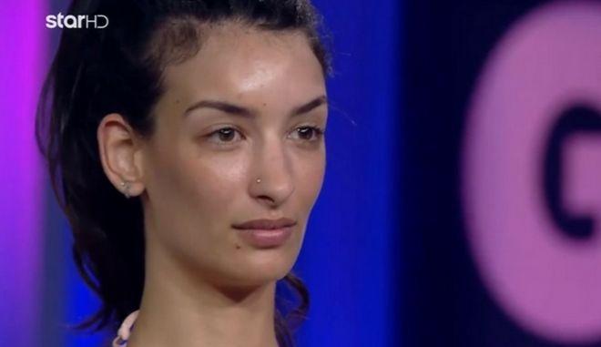 "GNTM 2: Η οντισιόν της ""Αμάλ Αλαμουντίν"" που μπήκε στο στούντιο με τη μητέρα της"