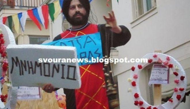 """Ξεσηκώθηκαν οι Μητροπολίτες για τον """"παπα Σούρα"""" βουλευτή του ΣΥΡΙΖΑ"""