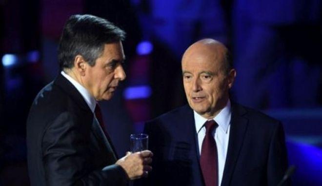 Γαλλία: Το 71% θέλει απόσυρση Φιγιόν