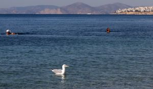 Παραδίδονται στο κοινό την Πέμπτη οι ακτές της Πειραϊκής
