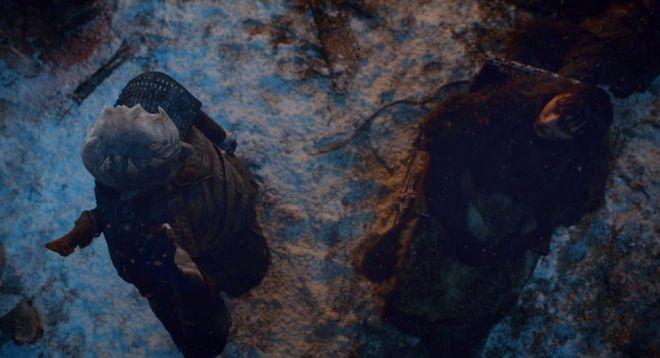 Game of Thrones: Πού πήγε ο Bran στη μάχη; Ο