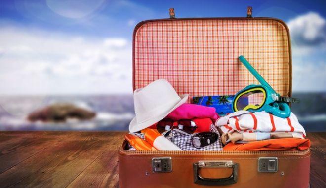 Τι δεν πρέπει να βάλετε στη βαλίτσα των καλοκαιρινών σας διακοπών