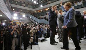 Γερμανικές εκλογές: Οι ηλικιωμένες γυναίκες έδωσαν τη νίκη στη Μέρκελ