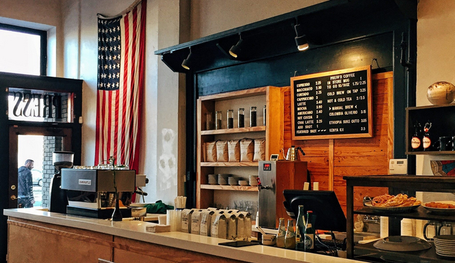 Cafe USA