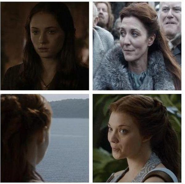 Game of Thrones: Η ανατριχιαστική λεπτομέρεια που κανείς δεν πρόσεξε