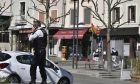 Επίθεση με μαχαίρι στη Γαλλία