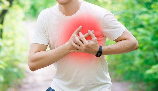 Υπαρκτός αν και σπάνιος ο κίνδυνος καρδιαγγειακού επεισοδίου κατά την άθληση