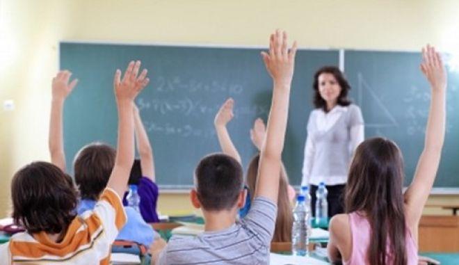 Περιορισμένη η εγκατάλειψη του σχολείου από μαθητές