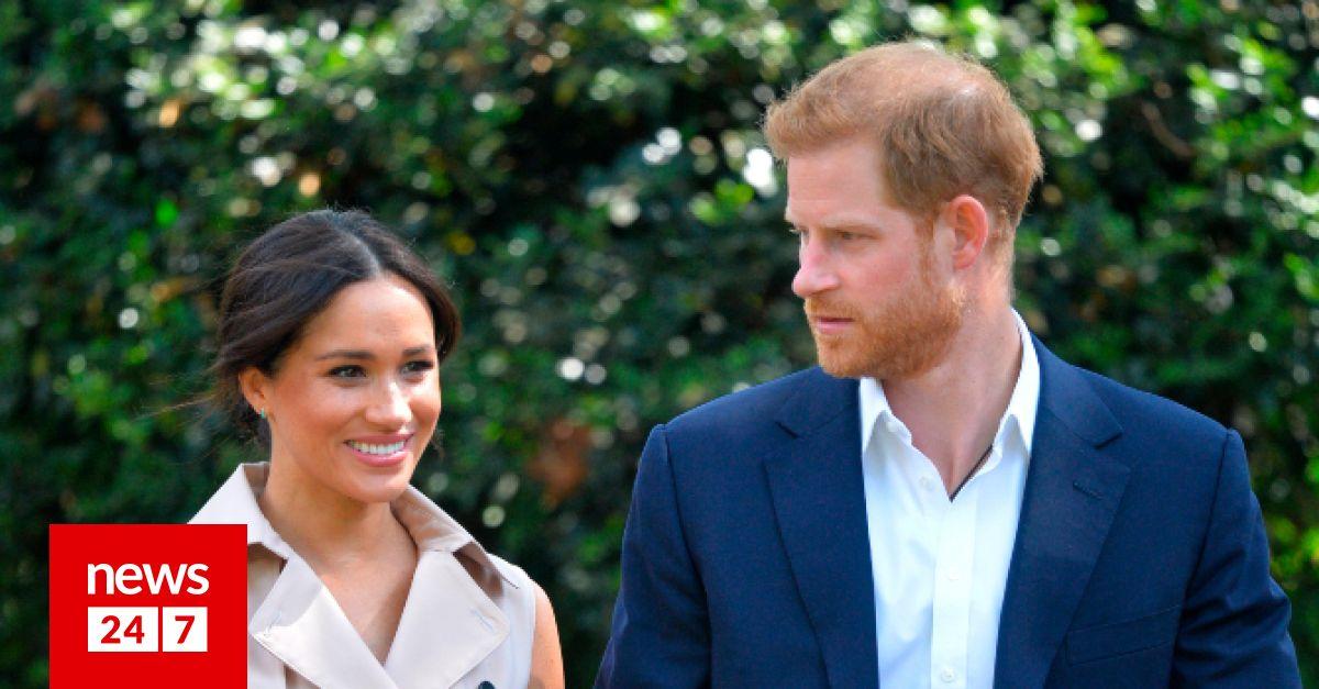 Χάρι – Μέγκαν: Γεννήθηκε η κόρη τους – Η αντίδραση της βασιλικής οικογένειας – Κόσμος
