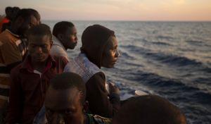 Περισσότερες από 750 αιτήσεις ασύλου την εβδομάδα στα νησιά του Αιγαίου
