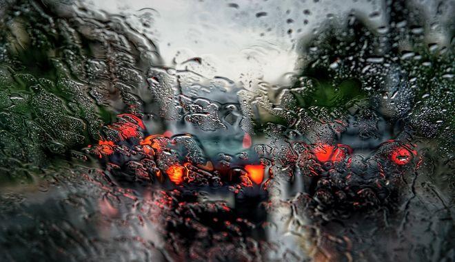 Βροχές (ΦΩΤΟ Αρχείου)