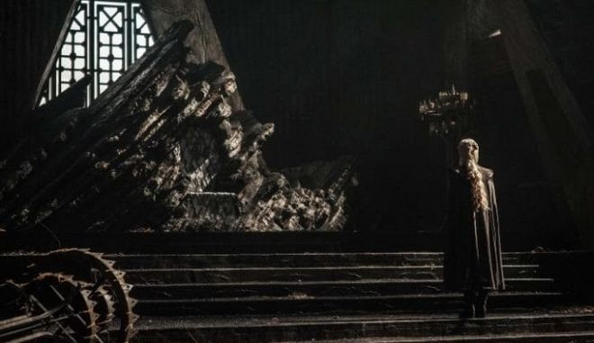 Game of Thrones: Γιατί όλοι θα θέλουν να πάρουν το Ντράγκονστοουν