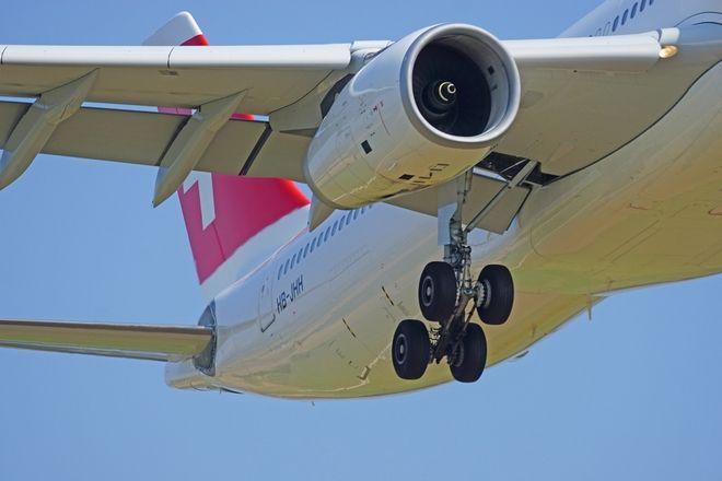 Δεν χρειάζονται και οι δύο μηχανές για την πτήση