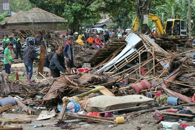 Ινδονησία: Το ολέθριο σφάλμα των Αρχών