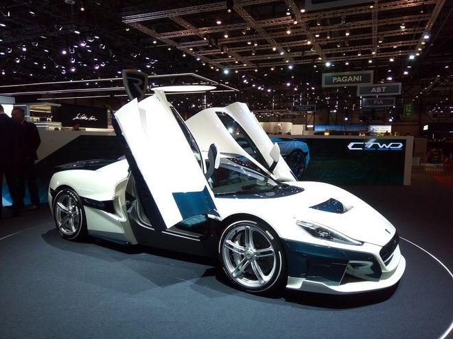 Έκθεση αυτοκινήτου Γενεύης: Τα supercars που ξετρέλαναν κόσμο