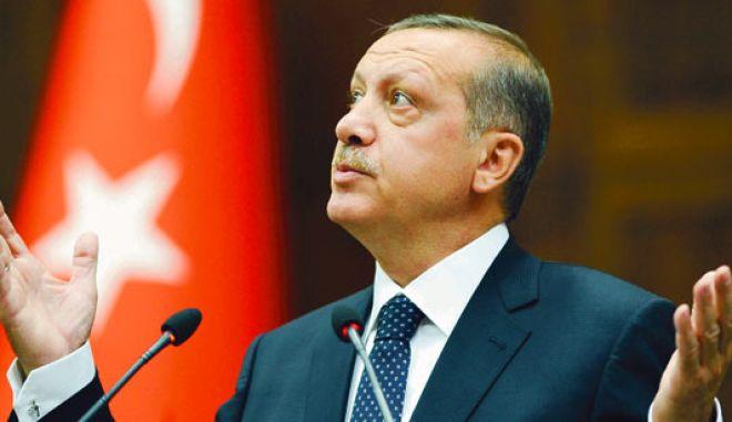 Πρόκληση Ερντογάν: Όταν εμείς λέμε Θράκη εννοούμε και τη Θεσσαλονίκη