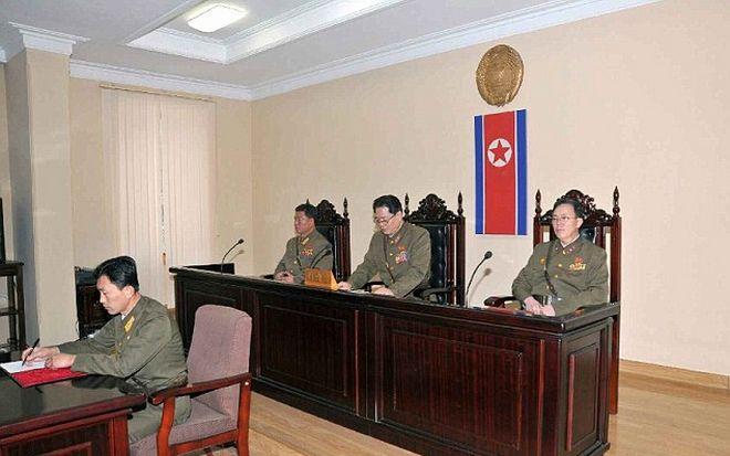 Εκτέλεση θείου του Κιμ Γιονγκ Ουν: Ήταν