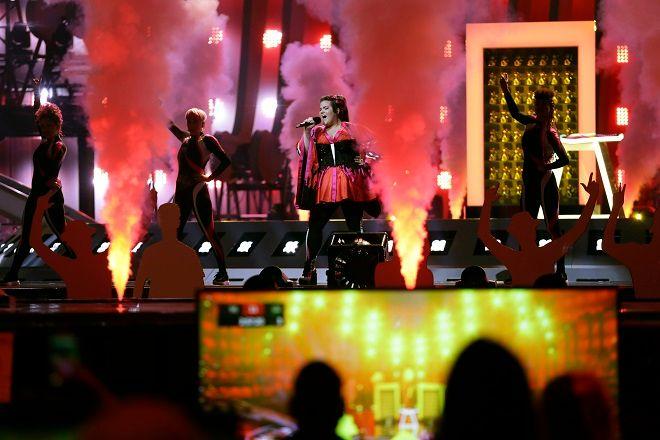 Η Νέτα από το Ισραήλ θα τραγουδήσει στην Eurovision 2018 το