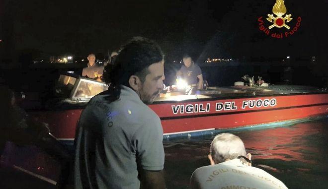Το γραφείο του εισαγγελέα της Βενετίας ερευνά σήμερα τις συνθήκες του δυστυχήματος